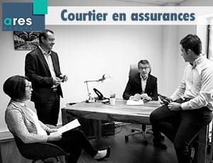 courtier assurance